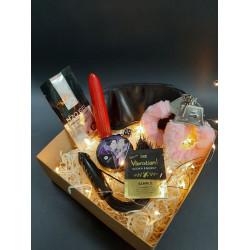 Подарочный набор Секс бокс BDSM light Box