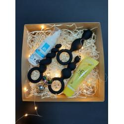 Подарочный набор Секс бокс Anal Box