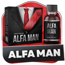 Alfa Man (Альфа Мен) - капли для потенции.