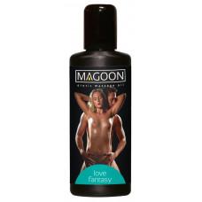 Массажное масло Magoon Love Fantasy , 100 мл