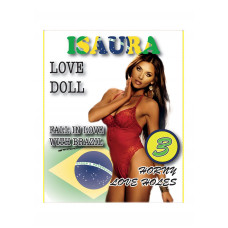 """Надувная кукла """" Isaura """" BS2600014"""