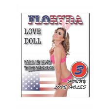 """Надувная кукла """" Floryda """" BS2600012"""