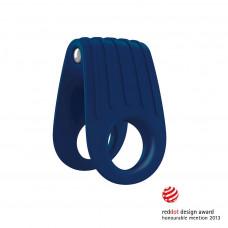 Виброкольцо OVO B12 BLUE