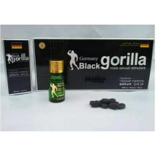 Таблетки возбуждающие Germany Black gorilla