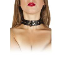 Ошейник Dominant Collar, black