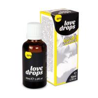 Возбуждающие капли для двоих «Love Drops» ( 30 ml )