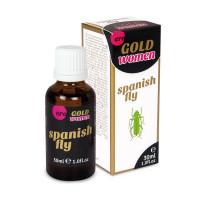 """Возбуждающие капли для женщин """"Spanish Fly gold women"""" ( 30 ml )"""