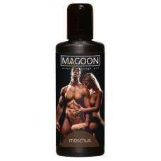 Массажное масло Magoon Moschus , 100 мл