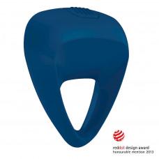 Виброкольцо OVO B9 BLUE