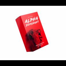 """Крем для увеличения пениса """" Alpha dominant """""""