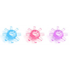 Кольцо эрекционное AR014 ( 1 шт )