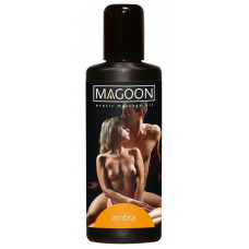Массажное масло Magoon Ambra , 100 мл