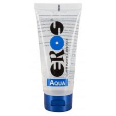 """Вагинальный гель-лубрикант EROS """"Aqua"""" ( 200 ml )"""