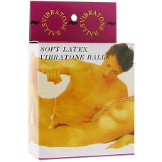 """Шарики вагинальные """"Vibratone Balls"""" NO.7334А"""
