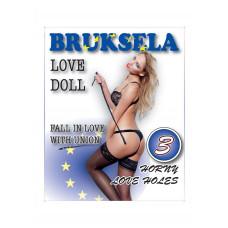 """Надувная кукла """" Bruksela """" BS2600016"""