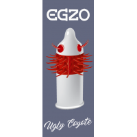 Презервативы EGZO Ugly Coyote