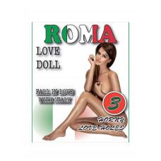 """Надувная кукла """" Roma """" BS2600010"""