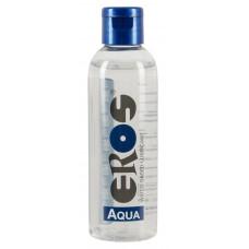 """Вагинальный гель-лубрикант EROS """"Aqua"""" bottle ( 50 ml )"""