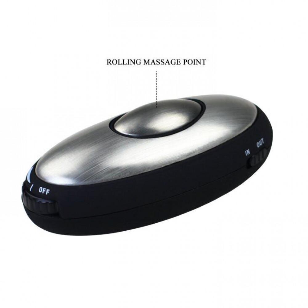 БДСМ электростимуляторы - Электростимулятор BAILE BI-014118 4