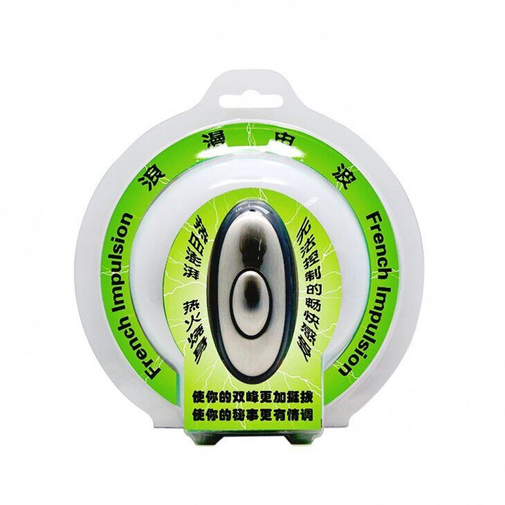 БДСМ электростимуляторы - Электростимулятор BAILE BI-014118 9