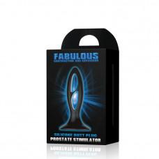 Анальный стимулятор FABULOUS LKS202