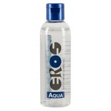 """Вагинальный гель-лубрикант EROS """"Aqua"""" bottle ( 100 ml )"""