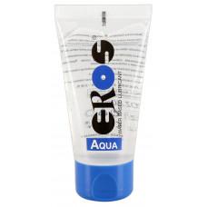 """Вагинальный гель-лубрикант EROS """"Aqua"""" ( 50 ml )"""