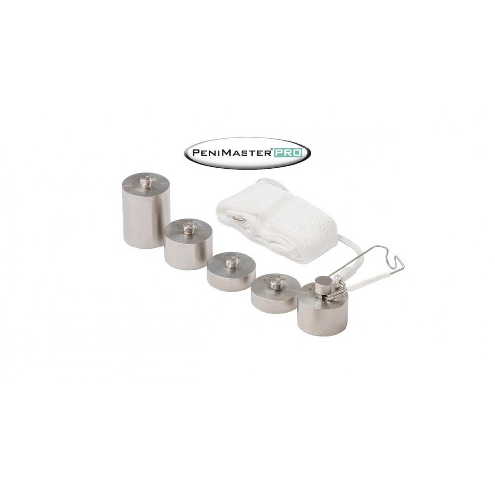 Запчасти для экстендера - PeniMaster PRO - Upgrade Kit III Hang 3