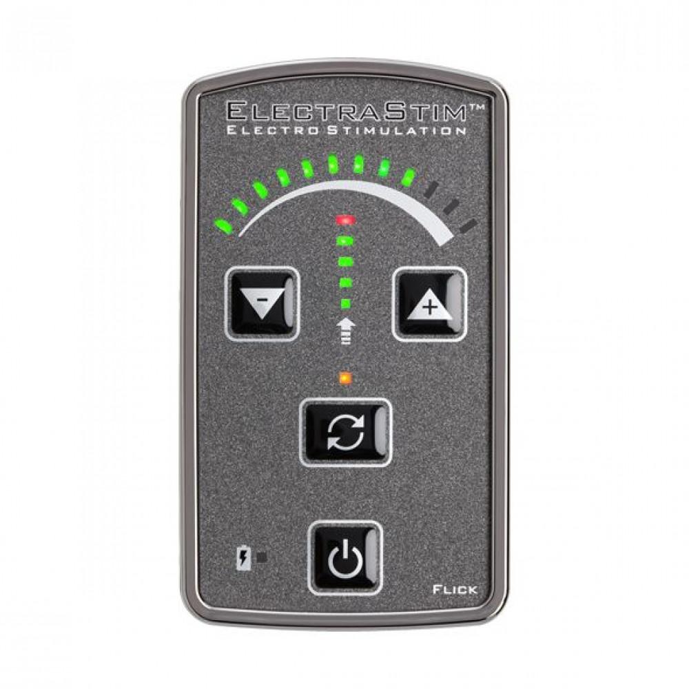 БДСМ электростимуляторы - Электростимулятор ElectraStim Flick EM60-M Multi-Pack 1