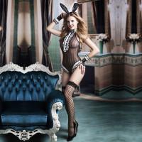 Эротический костюм зайки