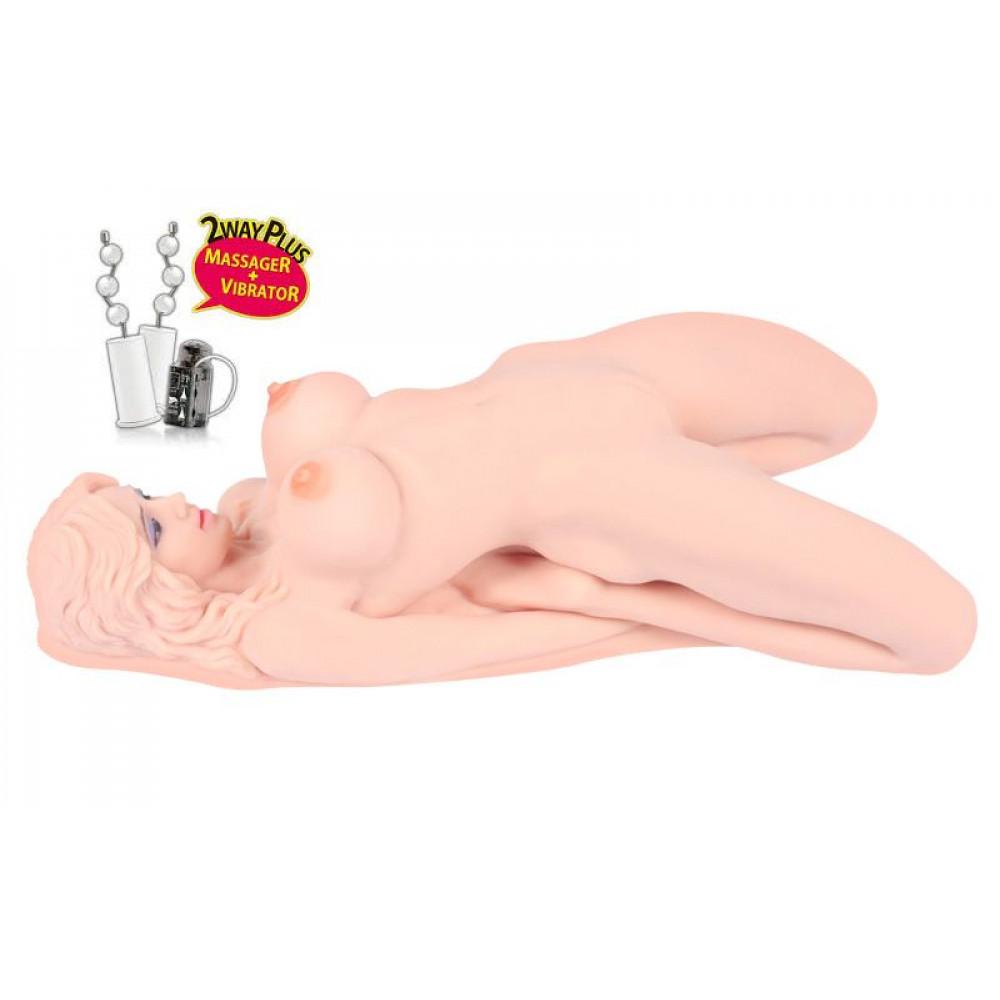 Секс Куклы - Мастурбатор Kokos Veronia Deluxe
