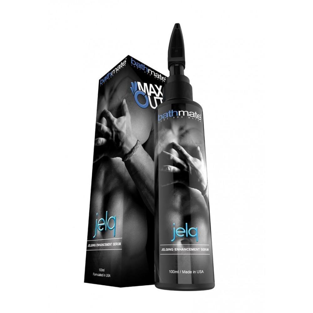Мужские возбудители - Крем для джелкинга Bathmate Max Out с комплексом Testostomax (100 мл) 3