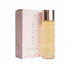 Массажное масло HighOnLove Massage Oil - Lychee Martini (120 мл)
