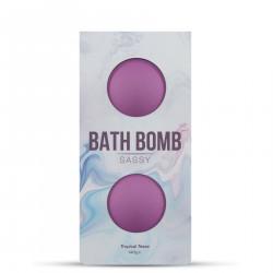 Бомбочка для ванны Dona Bath Bomb - Sassy - Tropical Tease (140 гр)