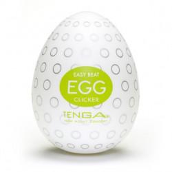 Мастурбатор Tenga Egg Clicker (Кнопка)