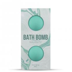 Бомбочка для ванны Dona Bath Bomb - Naughty - Sinful Spring (140 гр)