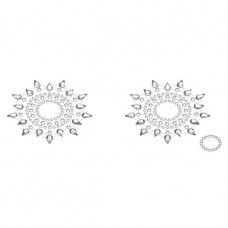 Пэстис Petits Joujoux Gloria set of 2 - Silver
