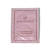 Пробник стимулирующего геля HighOnLove Stimulating Gel O Gel (3 мл)