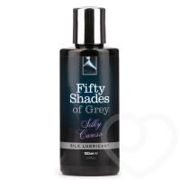 Лубрикант на водной основе ШЕЛКОВЫЕ ЛАСКИ, Fifty Shades of Grey