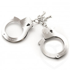 Металлические наручники для секса ТЫ. МОЯ., Fifty Shades of Grey