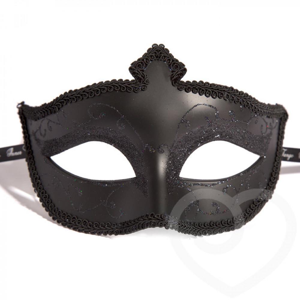 Маска для БДСМ - Карнавальные маски, набор ТАЙНЫ МАСКИ, Fifty Shades of Grey 5