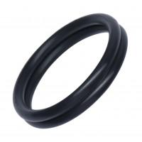 Парное эрекционное кольцо,Black