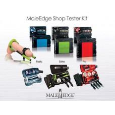 Retail Kit Male Edge (Pro + Extra + Basic + Demo Kit)
