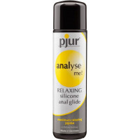 Анальная смазка pjur analyse me! Relaxing jojoba silicone lubricant 100 мл
