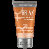 Расслабляющий гель для анального секса Doc Johnson RELAX Anal Relaxer (56 гр)