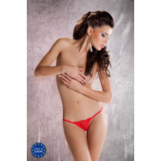 Трусики MT008 red - Passion
