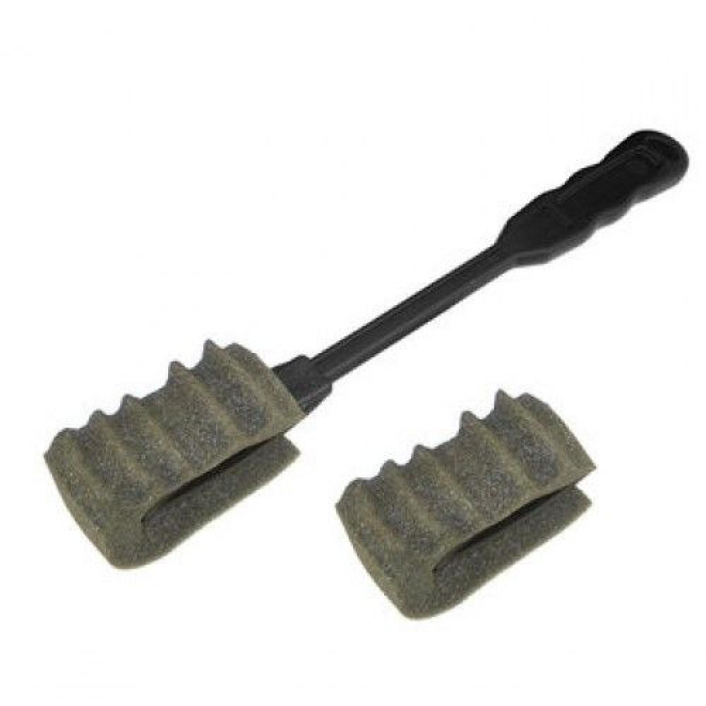 Средства по уходу за секс игрушками - Щетка для чистки Goliath