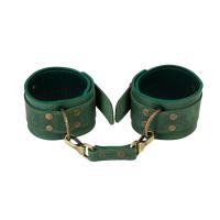 Поножи LOVECRAFT зеленые
