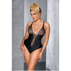 ZOJA BODY black 6XL/7XL - Passion