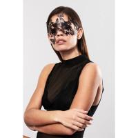 Виниловая маска на стикерах